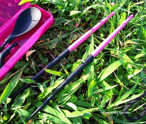 beneton環保筷