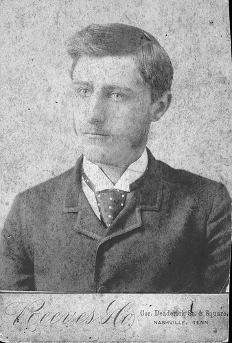 Dr. John Wesley Brake