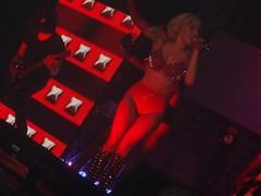 Redlight (nottonightpls) Tags: show lady germany munich mnchen dance concert dancing legs live gig dancer paparazzi gaga justdance pokerface thefame ladygaga stefanigermanotta
