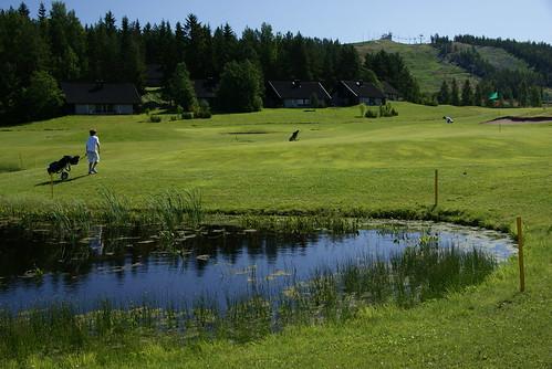 Himos-golf