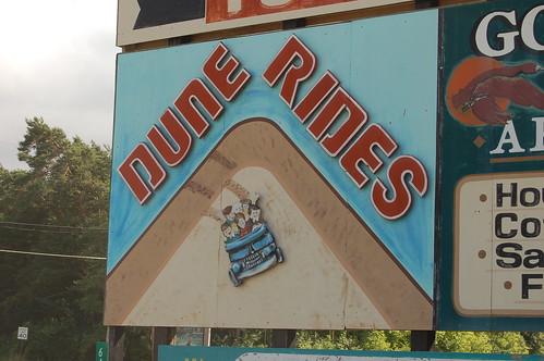 Dune Rides
