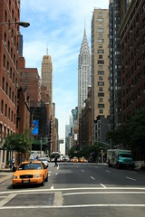 lexington avenue by gemini spy, on Flickr