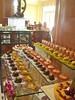 Dessert bar (runawaykitty) Tags: grand caymans