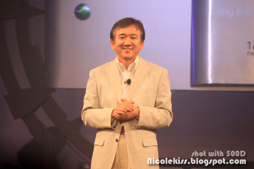 Hirokazu Ishizuka_Corporate Vice President and Head of Asia Pacific