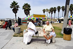 Venice Beach (Jack Simon) Tags: covered venicebeach bliss reincarnation