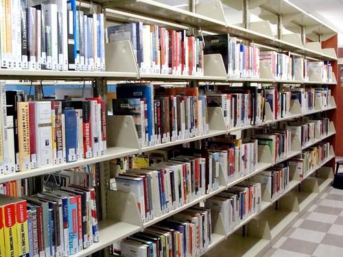 Hardesty Regional Library