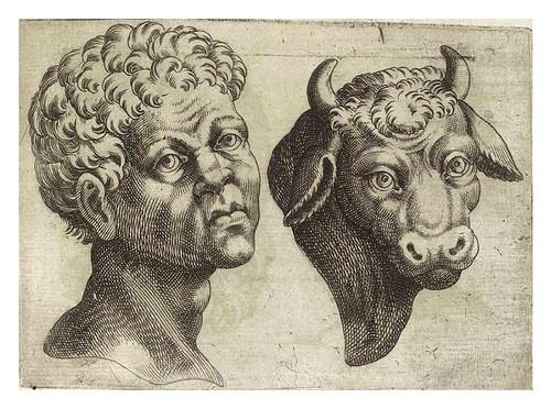 004-De humana physiognomonia- Giambattista della Porta 1586