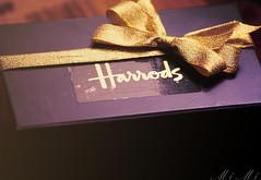 18 - 8 (M ï M ï) Tags: birthday happy harrods about 188 •town gi®l•