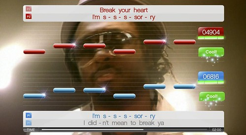 Will.I.Am Feat. Cheryl Cole_Heartbreaker