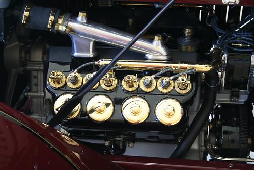 1912 De Dion-bouton