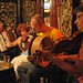 Traditional irish & Folk Session August'09