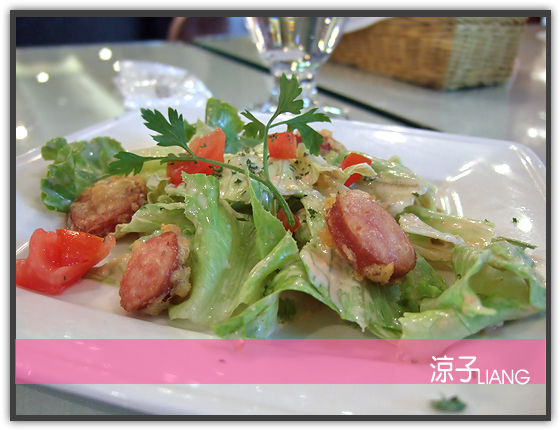 古拉爵義式餐廳10