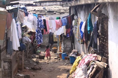 Jamestown, Accra - Ghana.