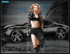 I love it!!!.... stronger - britney... (BETHGON blends) Tags: flickr spears it again oops did britney stronger i bethgon