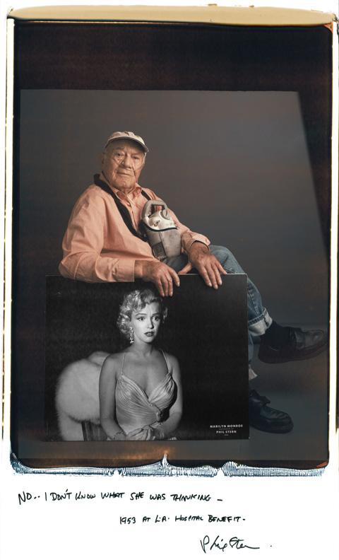 『他们在拍什么』Tim Mantoani:摄影师与他们的作品们