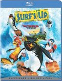 Surfs Up [Blu-ray] starring Diedrich Bader, Jeff Bridges, Chris Buck, Mario Cantone, James Woods by lisa_weinstock
