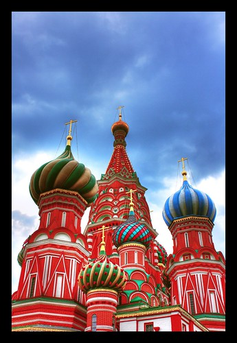 St basil s cathedral originally uploaded by rm996s