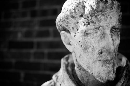 Aging Statue - (31/100)