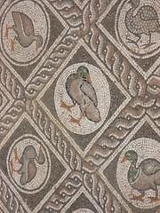 Delphi mosaic (tpkeefe) Tags: delphi greece