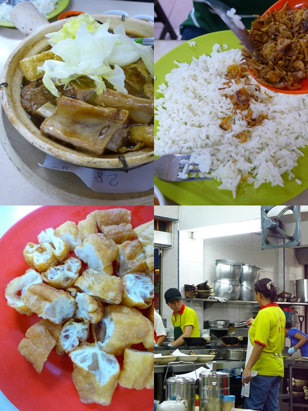 Collage Teluk Pulai BKT