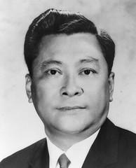 Governor Carlos Camacho