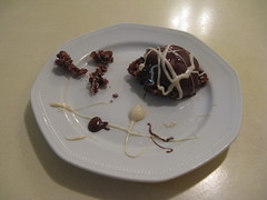 White and Brown Chocolate Cookies -   (Netta and Noga) Tags: brown white cookie chocolate