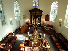The synagogue in Amersfoort, the Netherlands (Frans.Sellies) Tags: netherlands synagogue synagoge shul amersfoort sinagog zsinagga  knesset sinagoga  synagoga  esnoga sjoel   beyt sinagog        drieringensteeg beytknesset