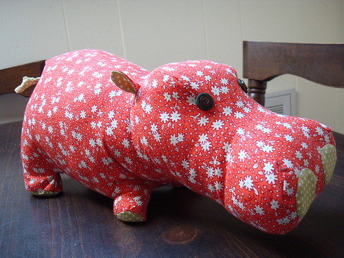 repro hippo 2