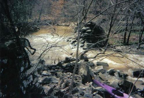 Alexander Wilson Dam