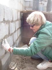 P9152043 (gvMongolia2009) Tags: mongolia habitatforhumanity globalvillage