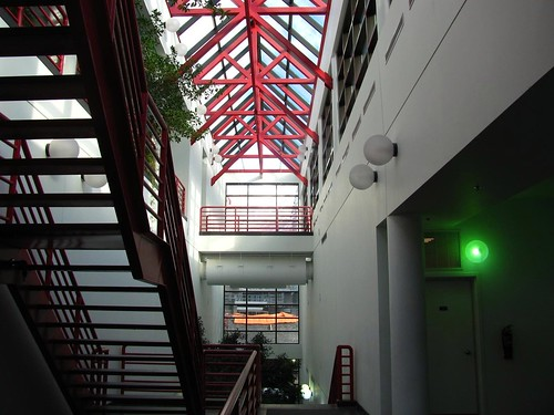 JPL Building