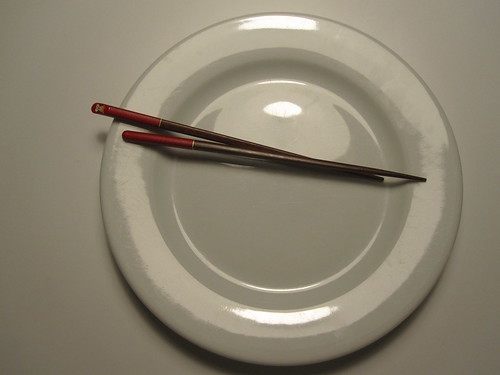 My favorite chopsticks