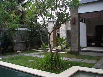 Modern Balinese Architecture Design