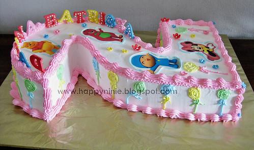 cake no 2