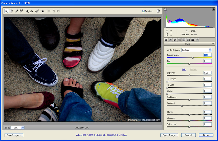 JPEG Editor