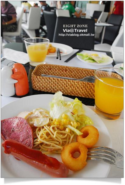 【台北商務旅館】美學時尚旅行~八方美學商旅早餐篇17