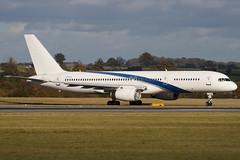 4X-EBV - 26054 - El Al Israel Airline - Boeing 757-258 - Luton - 091104 - Steven Gray - IMG_3470