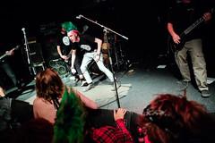 Eskatol (2 of 12) (Synne Tonidas) Tags: oslo diy concert punk live blitz konsert autonomy autonomos youthhouse blitzpning eskatol