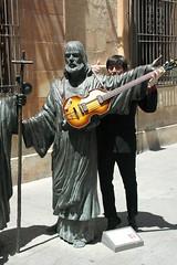 Elx, Tele Elx (The Cavern Beatles' Photo Blog) Tags: television blog tv promo spain tour spot beatles cavern