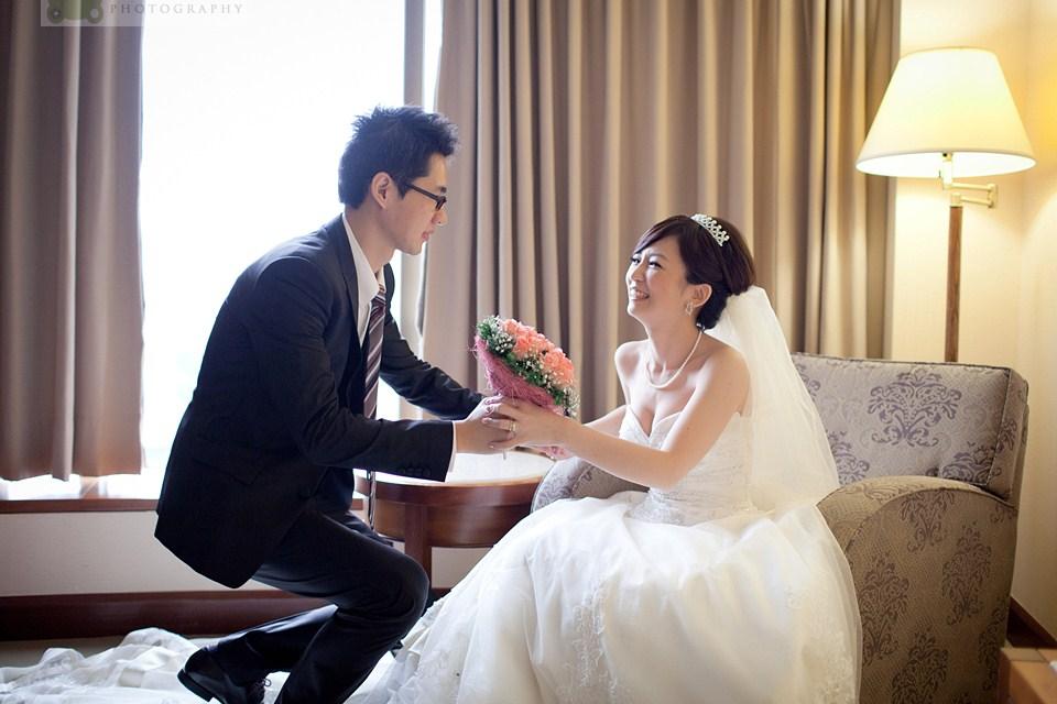 婚禮攝影 Golden + Eva @桃園尊爵爵