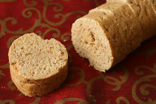 almond bread 5
