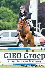 DSC_0356 (FancyShots) Tags: horses horse jumping pony odette paard paarden ponys springen slotboom evenement 2011 hoogland 11juni 13juni fancyshots pinksterconcours