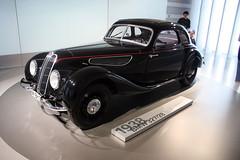 BMW 327/28 - BMW Museum