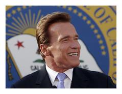 Governor Arnold Schwarzenegger