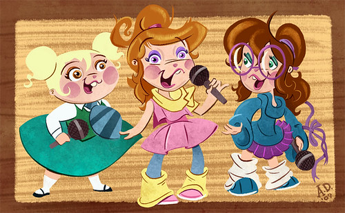 Chipettes