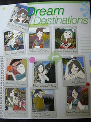 Dream & Destinations