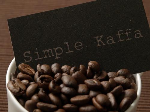 Simple Kaffa