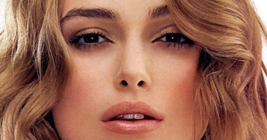 Stalker's Top Ten 2008: Keira Knightley