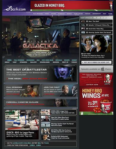 Scifi.com/battlestar