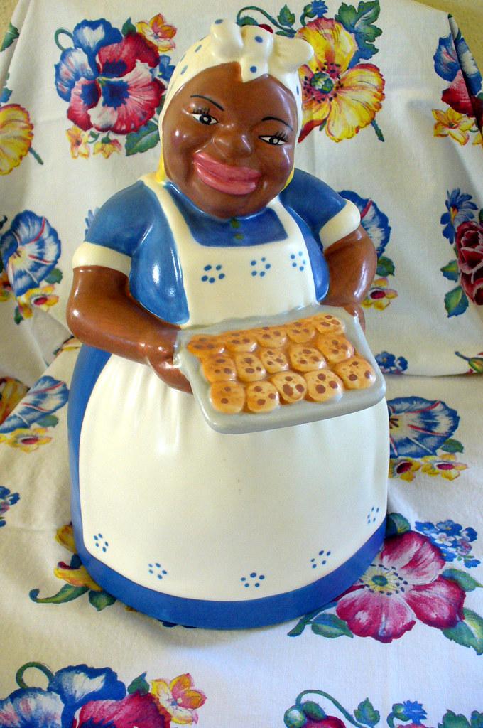 Baking cookies!